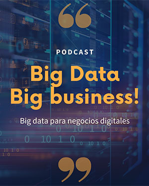 podcast big data